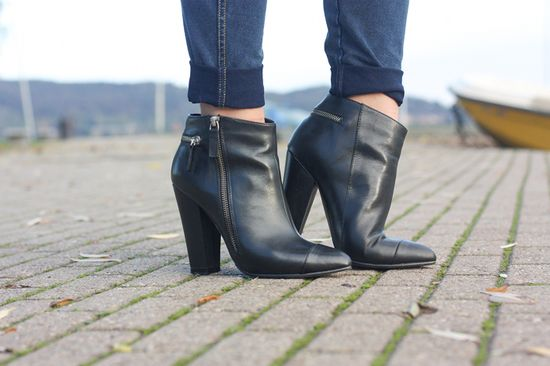 #fashion #shoes aldo boots