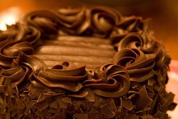 Hershey's Super Chocolate Cake Recipe