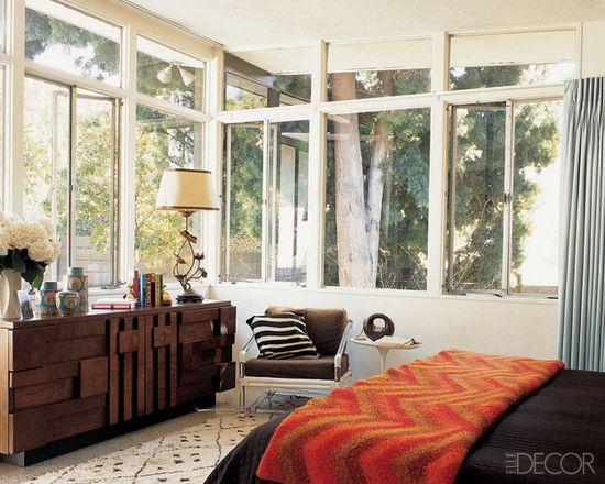 bedroom, area rug
