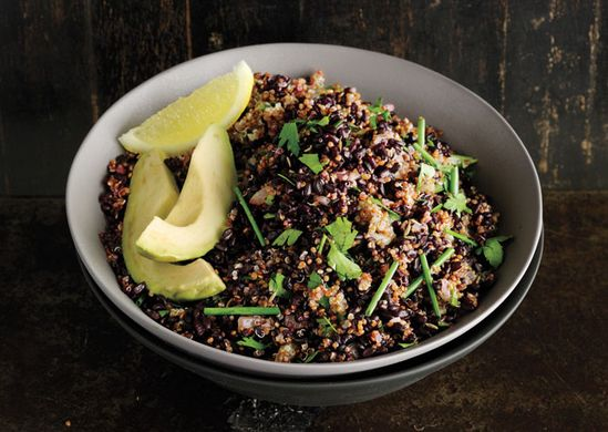 Five most common mistakes when cooking quinoa