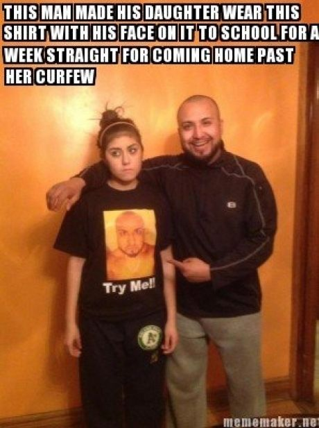 31 Of The Most Awesome Dads Ever