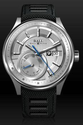 Ball Watches For BMW Cars