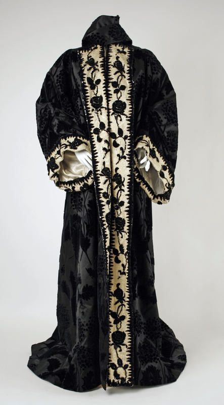 House of Worth (French, 1858–1956)  Coat  1898