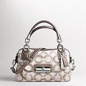 My Coach Handbags