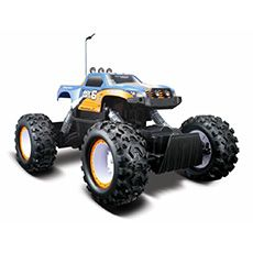 Maisto R/C Rock Crawler #lego #present #gift #thanksgiving #thanksgivingday #child #children #toys #holiday