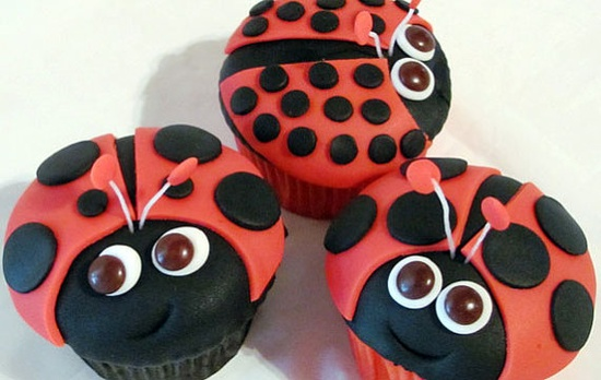 love these cool cupcakes!