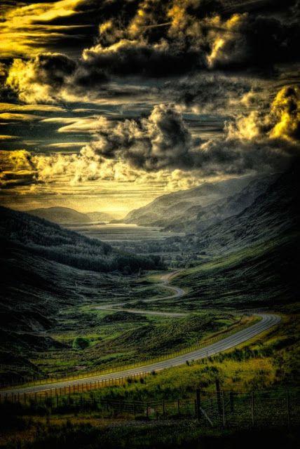 .amazing power of sky.