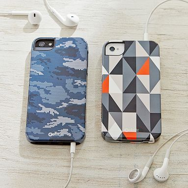 Guys Printed Phone Cases - iPhone // protect your phone!