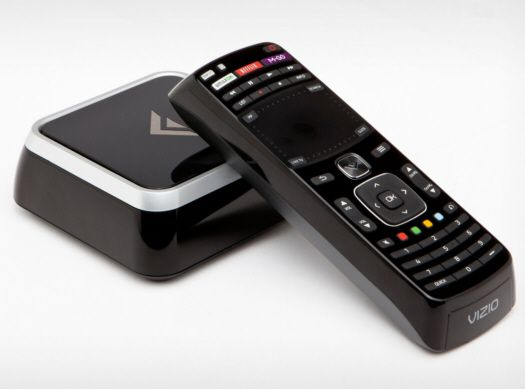 Vizio launches Co-Star, a Google TV device