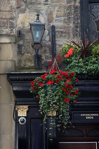 Edinburgh in Colour