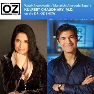 Dr. Kulreet Chaudhary share Ayurvedic health tips
