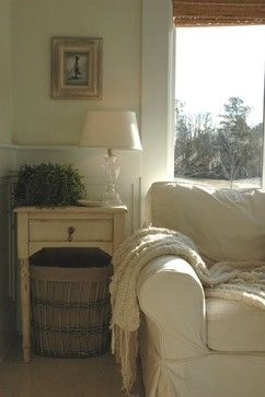 Farmhouse French Living Room Design Ideas