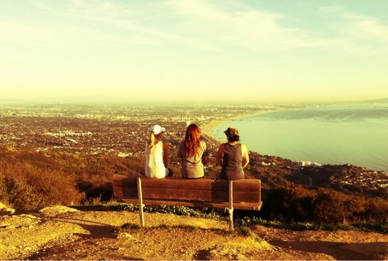 nothing beats a sunday hike with good friends