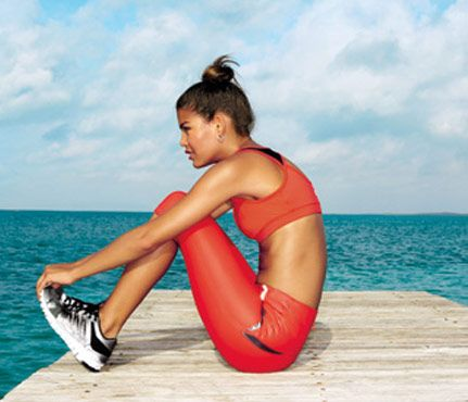 16-Minute Total Body Workout
