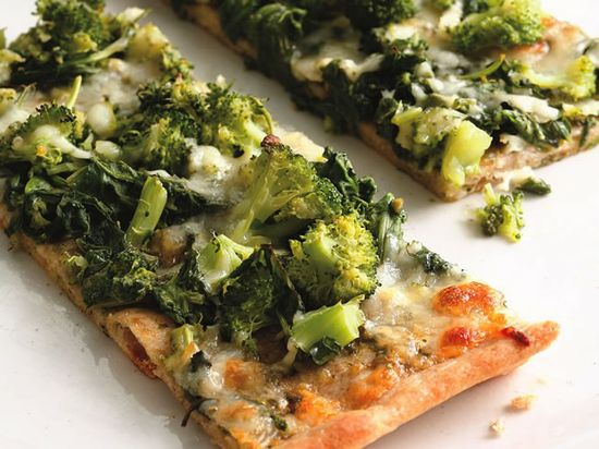 25 Delicious Pizza Recipes You Must Try. #dinner www.ivillage.com/...