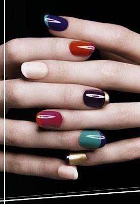 Nails #nails #t?rnak