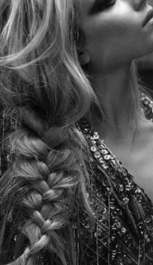 Great hair style