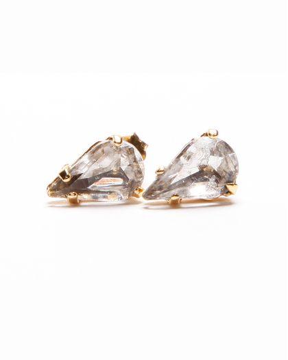 Crystal Wednesday Earrings ~