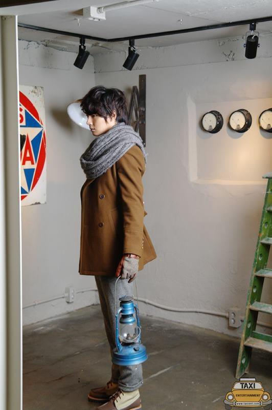Yoon Shi Yoon ? 2009 High Kick Through the Roof ? 2010 Baker King, Kim Takgu ? 2011 Me Too, Flower! Seo Jae-hee ? 2013 Flower Boy Next Door Enrique Geum ? Happy Noodle ? Mr. Perfect ? Barefoot Friends