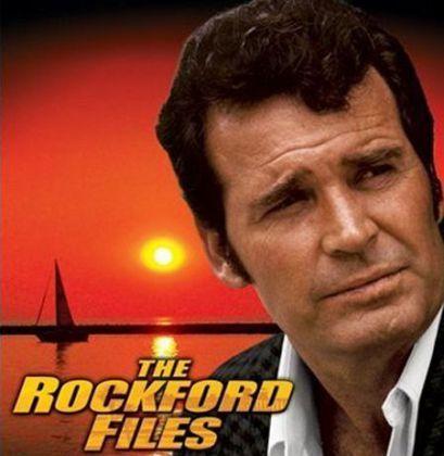 The Rockford Files 1974-80 - love James Garner