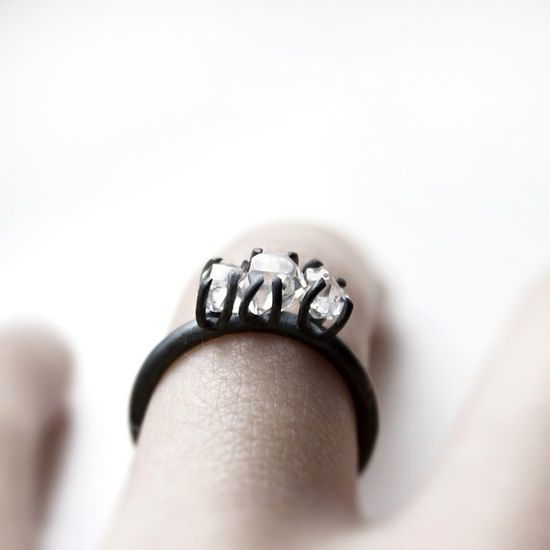 in love with this ring!