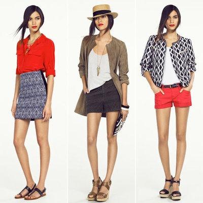 ready for summer fashion.