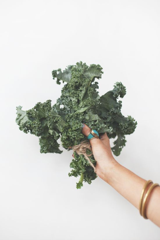 5 Alkalizing Foods To Eat Every Day