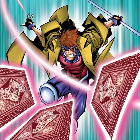 Manga Gambit