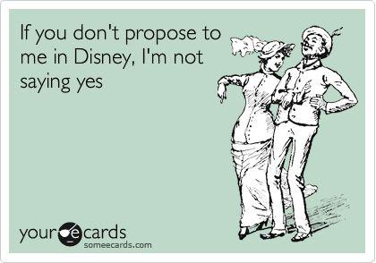 Disney love ????