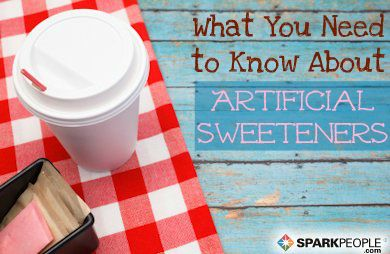 All About Artificial Sweeteners and Your Health