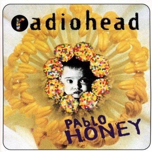 Radiohead - #handmade journals #handmade barbie house #handmade jewelry #handmade handgun pos #handmade roses