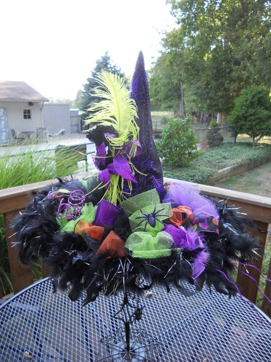 Darling witches hat