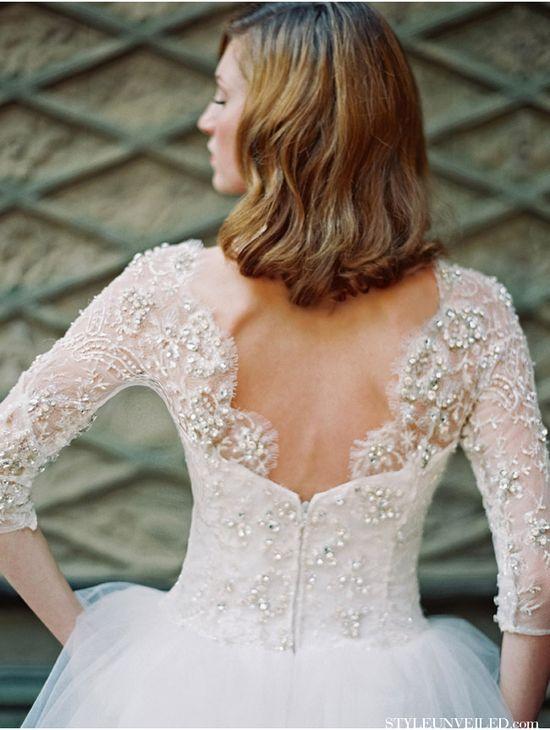 Sareh Nouri Bridal Couture