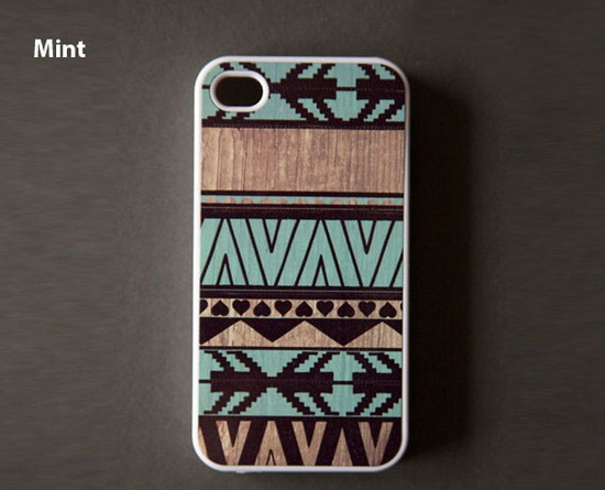 one day if i switch fones! Geometric wood iPhone case...if I had an iPhone
