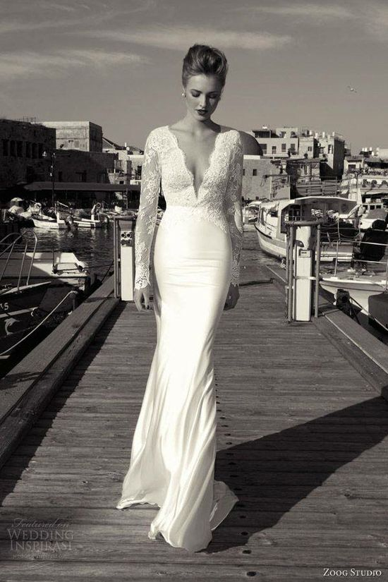 :: Zoog Studio 2013 Wedding Dresses ::