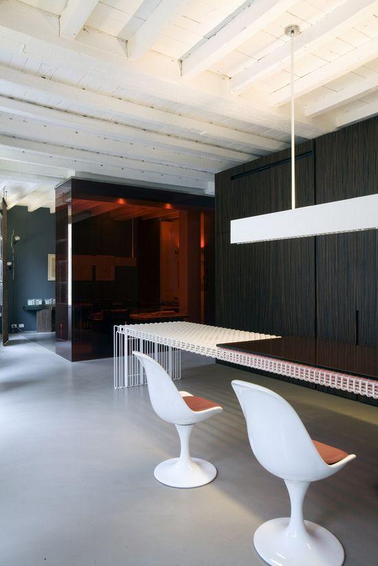 Nuovi uffici I90