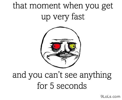 daily funny quotes that moment when you get up very