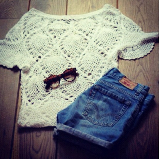 Can't wait for summer clothes :)