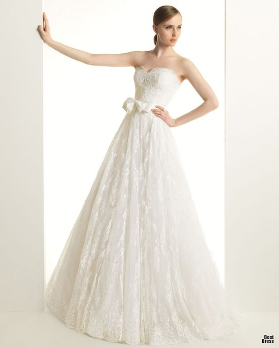 Zuhair Murad for Rosa Clara 2013 Zuhair Murad wedding High Fashion glamour