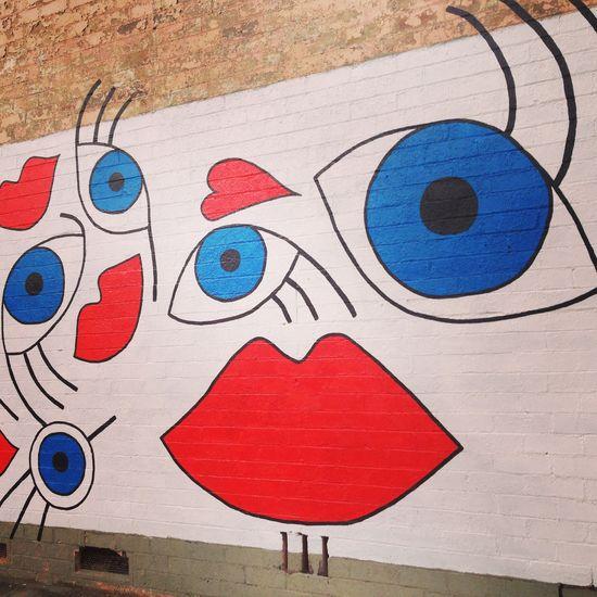 #graffiti