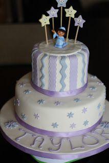 Becca's Blue Bakery