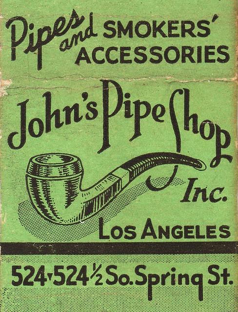 John's Pipe Shop
