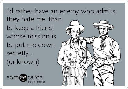 Oh yes...unfortunately true