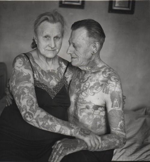WoW Old Tattoo