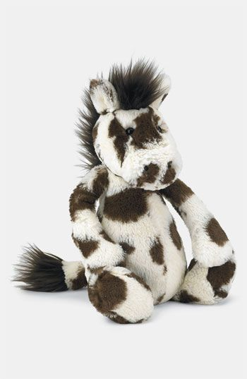 Jellycat Pony Stuffed Animal