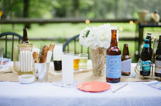 Host a beer tasting party this summer with this easy guide!