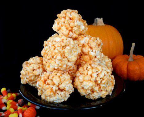 Healthy Halloween Treats - MyDocHub Food, Recipes & Cooking