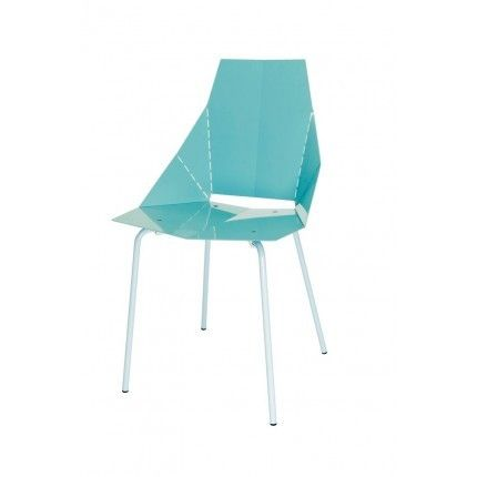 Love this chair, how unique!