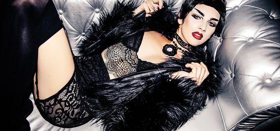 New Lookz @ Dolls Kill #fashion #model #dollskill