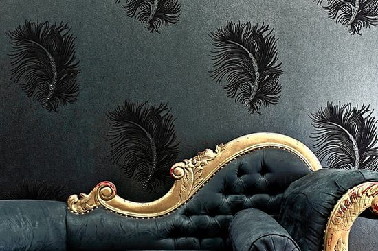 Swarovski wallpaper